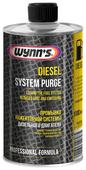 Присадки для топлива Wynn`s Diesel System Purge 1000 мл (89195)
