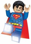 Ночник LEGO Superman (LGL-TOB20T)