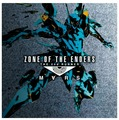 Konami Zone of the Enders: The 2nd Runner - Mars