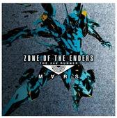 Konami Zone of the Enders: The 2nd Runner - Mars