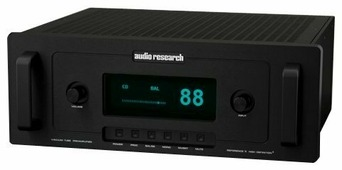 Предварительный усилитель Audio Research Reference 5