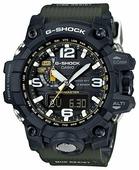 Наручные часы CASIO GWG-1000-1A3