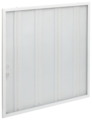 Светодиодный светильник IEK ДВО 6560-P (36Вт 6500К) 59.5 см