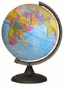 Глобус политический Глобусный мир 250 мм (10177)