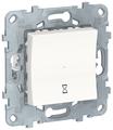 Таймер Schneider Electric NU553518,10А, белый