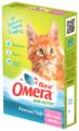 Добавка в корм Омега Neo + Веселый малыш для котят