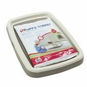 Туалет для щенков SAVIC Puppy Trainer Большой 60х48х4 см