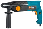 Перфоратор сетевой Bort BHD-800N-K (3 Дж)
