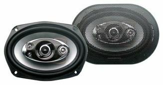 Автомобильная акустика Erisson CSN-951