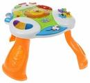 Интерактивная развивающая игрушка Kiddieland Стол Львенок
