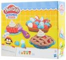 Масса для лепки Play-Doh Ягодные тарталетки (B3398)