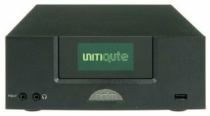 Сетевой аудиоплеер Naim Audio UnitiQute