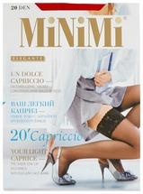 Чулки MiNiMi Capriccio 20 den