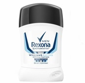 Антиперспирант стик Rexona Men Williams Racing