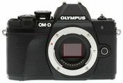 Фотоаппарат Olympus OM-D E-M10 Mark III Body