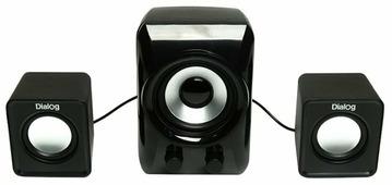 Компьютерная акустика Dialog AC-202UP