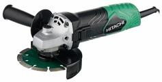 УШМ Hitachi G13SN, 840 Вт, 125 мм