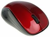 Мышь DEXP MR0303-S Red USB