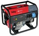 Бензиновый генератор Fubag BS 6600 (5700 Вт)