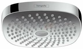 Лейка верхнего душа встраиваемый hansgrohe Croma Select E 180 2jet 26524000 хром
