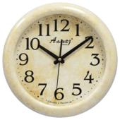 Часы настенные кварцевые Алмаз H30