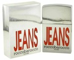 Парфюмерная вода roccobarocco Jeans pour Femme