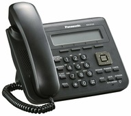 VoIP-телефон Panasonic KX-UT123