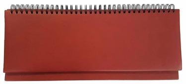 Планинг Проф-Пресс Глосс 56-4670 недатированный, искусственная кожа, 56 листов