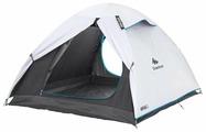 Палатка Quechua Arpenaz 3 Fresh&Black