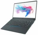 Ноутбук MSI PS63 MODERN 8M