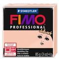 Полимерная глина FIMO Professional doll art 85 г непрозрачный песочный (8027-45)