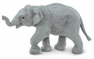 Фигурка Safari Ltd Индийский слоненок 222329