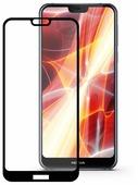 Защитное стекло Mobius 3D Full Cover Premium Tempered Glass для Nokia 7.1