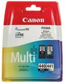 Набор картриджей Canon PG-440/CL-441 Multipack (5219B005)