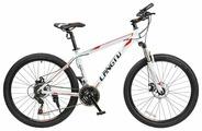Горный (MTB) велосипед Langtu MK 200 (2016)