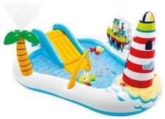 Водный игровой центр Intex Веселая рыбалка 57162