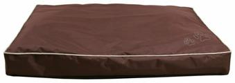 Лежак для собак TRIXIE Drago 110х80х12 см