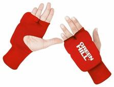 Тренировочные перчатки Green hill HP-6133 для карате