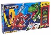 Трек HTI Teamsterz Dino Clash