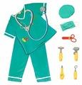 Набор доктора ABtoys Важная работа (PT-00787/WJ-A6604)