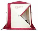 Палатка СНЕГИРЬ Зимняя Палатка 2Т
