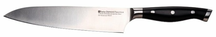 Swiss Diamond Нож поварской 20 см