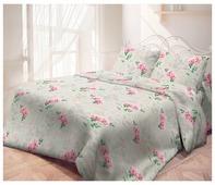 Постельное белье 1.5-спальное Самойловский текстиль Влюбленность 70 х 70 см бязь