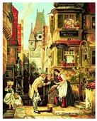 """Schipper Картина по номерам """"Вечный жених"""" 40х50 см (9130293)"""