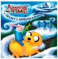 Little Orbit Adventure Time: The Secret of the Nameless Kingdom