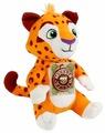 Мягкая игрушка Мульти-Пульти Тиг и Лео Леопард Лео в пакете 25 см