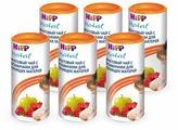 Чай для кормящих матерей HiPP Фруктовый с витаминами 200 г, 6 шт.