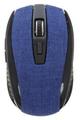 Мышь Qumo Denim Black USB