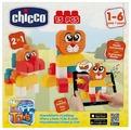 Конструктор Chicco App Toys 02306 Пес и кот