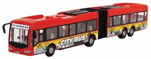 Автобус Dickie Toys с гармошкой (3748001) 1:43 46 см